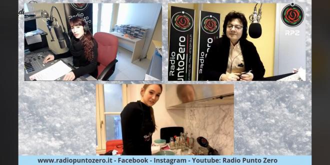 Radio Chef 12 – La diretta video della puntata del 14 gennaio