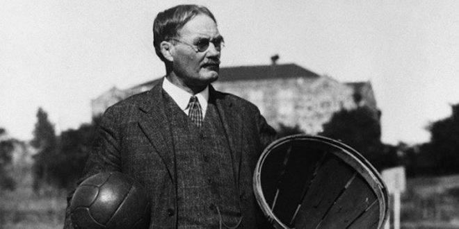 Basket – il 15 gennaio 1892 nasce uno degli sport più popolari del mondo