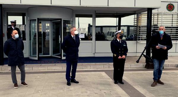 Cyber Security nel settore marittimo, il nuovo corso dell'Accademia Nautica dell'Adriatico