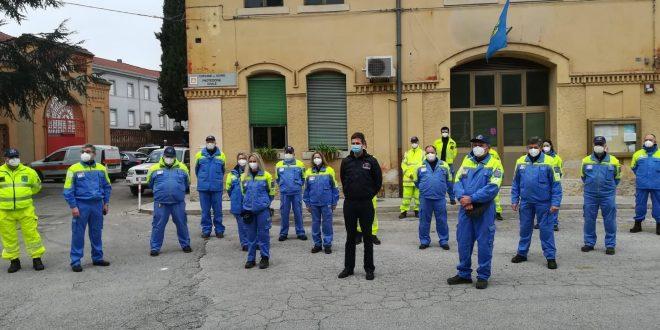 Trent'anni di Protezione Civile a Udine, un'esperienza da tramandare