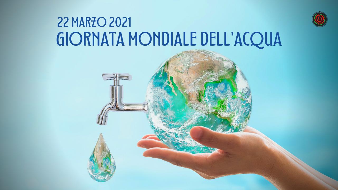 Giornata Mondiale dell'acqua, una risorsa preziosa da proteggere | Radio  Punto Zero Tre Venezie