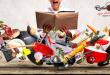 Gli imperdibili consigli di Radio Chef per vivere al meglio la quotidianità in cucina
