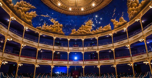 Opportunità di primavera al Teatro Rossetti
