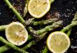 Pesce, asparagi e Radio Chef