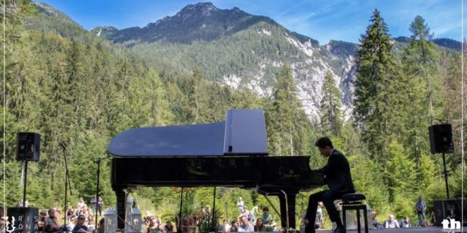 """Concerto """"Piano solo"""" Axel Trolese - ph.Tiziano Gualtieri"""
