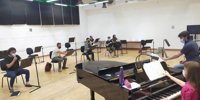 Il TeatroVerdiTs ricomincia dalla Traviata