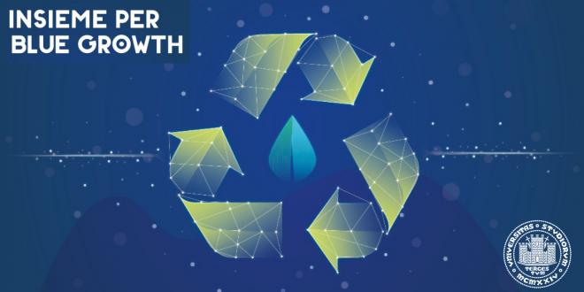 Mare, crescita economica e sostenibilità: insieme per il Blue Growth