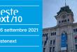 Trieste Next 2021 un viaggio tra benessere, sostenibilità e scienza