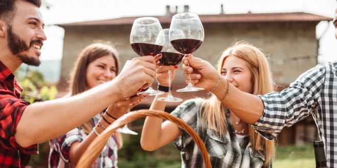 Sulla Strada del Vino e dei Sapori l'esperienza Pic&Taste