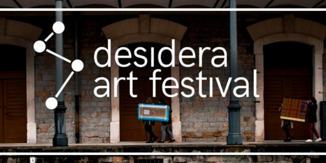 DeSidera, a Trieste il festival internazionale d'arte contemporanea