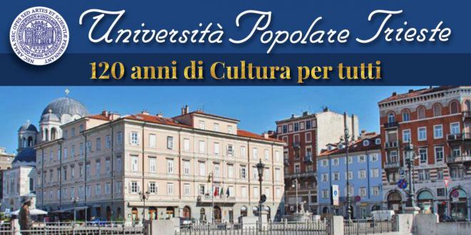 Imparare e accrescere le competenze, ripartono i corsi dell'Università Popolare di Trieste