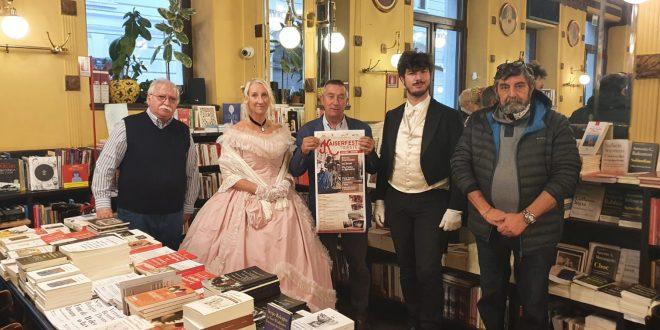 A Trieste ritorna Kaiserfest: visite guidate, conferenze, musica e gastronomia